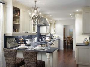 Kitchen one big